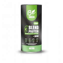 BE GREEN 3-BLEND PROTEIN NATUR +SABOR NEUTRO 700GS