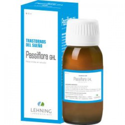 LEHNING PASSIFLORA 60ML