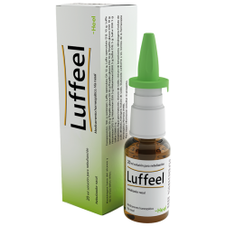 HEEL LUFFEEL SPRAY GOTAS 20 ML