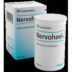 HEEL NERVOHEEL 50 COMPRIMIDOS