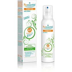 PURESSENTIEL PURIFICANTE 41 ACEITES SPRAY AÉREO 200ML