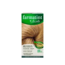 FARMATINT 8N RUBIO CLARO FORMATO GEL