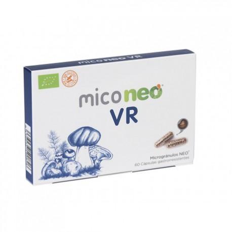 MICO NEO VIR 60 CAPSULAS