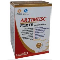 ARTIMUSC FORTE 60 COMPRIMIDOS