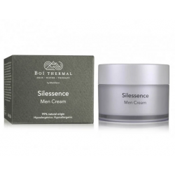 BOÍ THERMAL SILESSENCE MEN CREAM 50ML