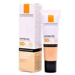 LAROCHEPOSAY ANTHELIOS MINERAL ONE SPF50+ CREMA TONO 01 LIGHT 30ML