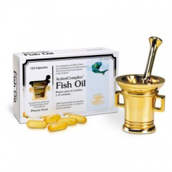 ACTIVECOMPLEX FISH OIL 120 CAPSULAS
