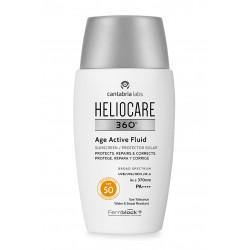 HELIOCARE 360 AGE ACTIVE FLUID PROTECTOR SOLAR 50ML