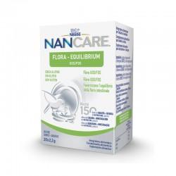 NAN CARE FLORA EQUILIBRIUM GOS/FOS 20 SOBRES