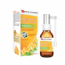 FORTE PHARMA FORTE PROPOLIS SPRAY 15ML