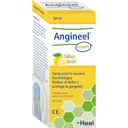 HEEL ANGINEEL PROPOLIS 20ML SPRAY