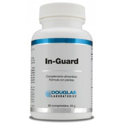 DOUGLAS IN-GUARD 60 COMPRIMIDOS