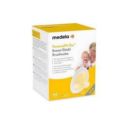 MEDELA PERSONALFIT FLEX EMBUDO TALLA M 24MM 2UDS