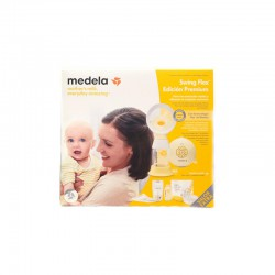 MEDELA EXTRACTOR SWING FLEX PREMIUM