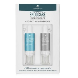 ENDOCARE EXPERT DROPS HYDRATING PROTOCOL GOTAS 2X10ML
