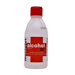 MONTPLET ALCOHOL 96º 250ML