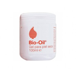 BIO-OIL GEL PELL SECA 100ML