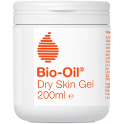 BIO-OIL GEL PELL SECA 200ML