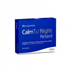 VITAE CALMTU NIGHT RETARD 30 COMPRIMIDOS