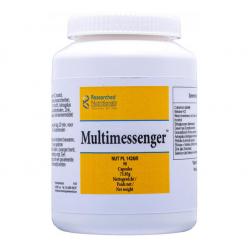 NUTRINED MULTIMESSENGER 90 CAPS