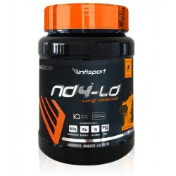 INFISPORT ND4-LD LONG DISTANCE 800G MANDARINA