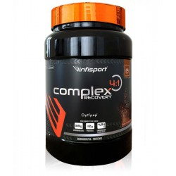 INFISPORT COMPLEX 4:1 RECOVERY CHOCOLATE 1'2KG