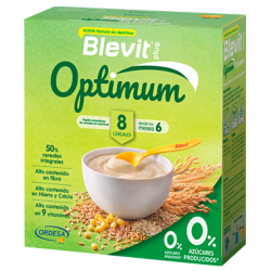 BLEVIT PLUS OPTIMUM 8 CEREALES 400G