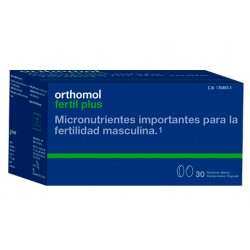 ORTHOMOL FERTIL PLUS 30 RACIONES