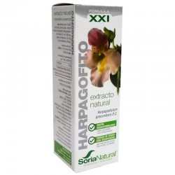 SORIA NATURAL EXTRACTO HARPAGOFITO S/A GOTAS 50ML