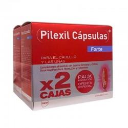 PILEXIL FORTE CAPSULAS DUPLO 100+100 CÁPSULAS