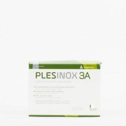 PLESINOX 3A 30 CAPSULAS