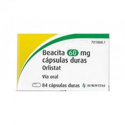 BEACITA 60MG 84 CAPSULAS