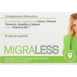 MIGRALESS 30 CÁPSULAS