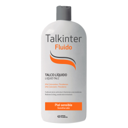 TALKINTER TALCO FLUIDO 200ML