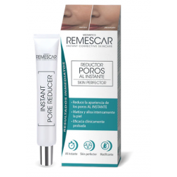 REMESCAR REDUCTOR DE POROS AL INSTANTE 20ML