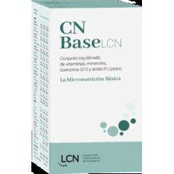 LCN CN BASE 60 CAPSULAS