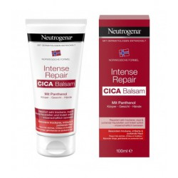NEUTROGENA INTENSE REPAIR BALSAMO CICA 100ML