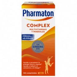 PHARMATON COMPLEX 30C-PS    NUEVO