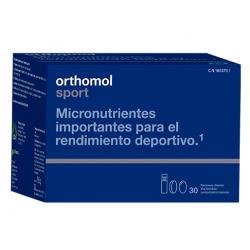 Orthomol Sport 30 raciones