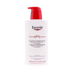 EUCERIN PH5 LOCIÓN HIDRATANTE 400ML