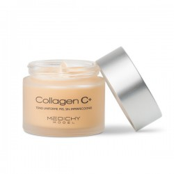 MEDICHY COLLAGEN C+ CREMA 50ML