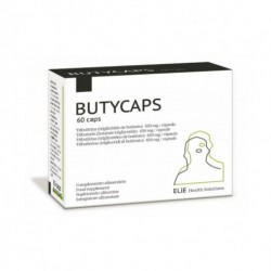 BUTYCAPS 60 CAPSULAS