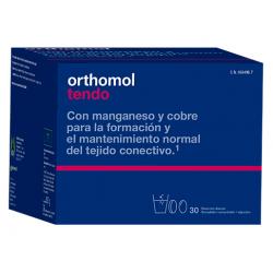 ORTHOMOL TENDO 30 RACIONES