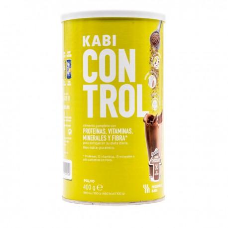 KABI CONTROL POLVO 400G SABOR CHOCOLATE
