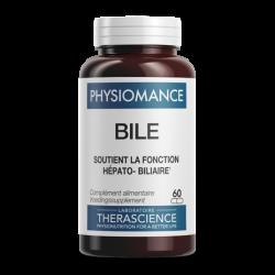 THERASCIENCE PHYSIOMANCE BILE 60 CAPSULAS