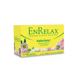 ENRELAX AQUILEA 84 CAPSULAS