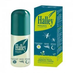 HALLEY REPELENTE INSECTOS SPRAY 100ML