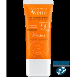 AVENE B-PROTECT SOLAR EMBELLECEDOR SPF50+ PIEL SENSIBLE 30ML