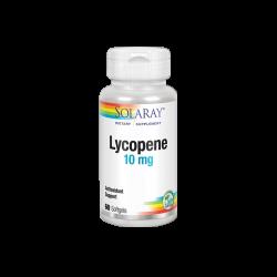 SOLARAY LYCOPENE (LICOPENO) 10MG 60 PERLAS