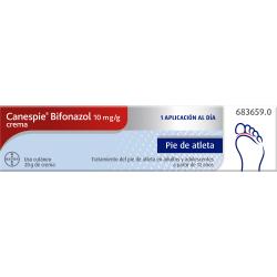 CANESPIE BIFONAZOL CREMA 20G